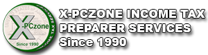 XPCZONE Income Tax Services